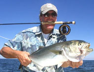 Snowfly Charters